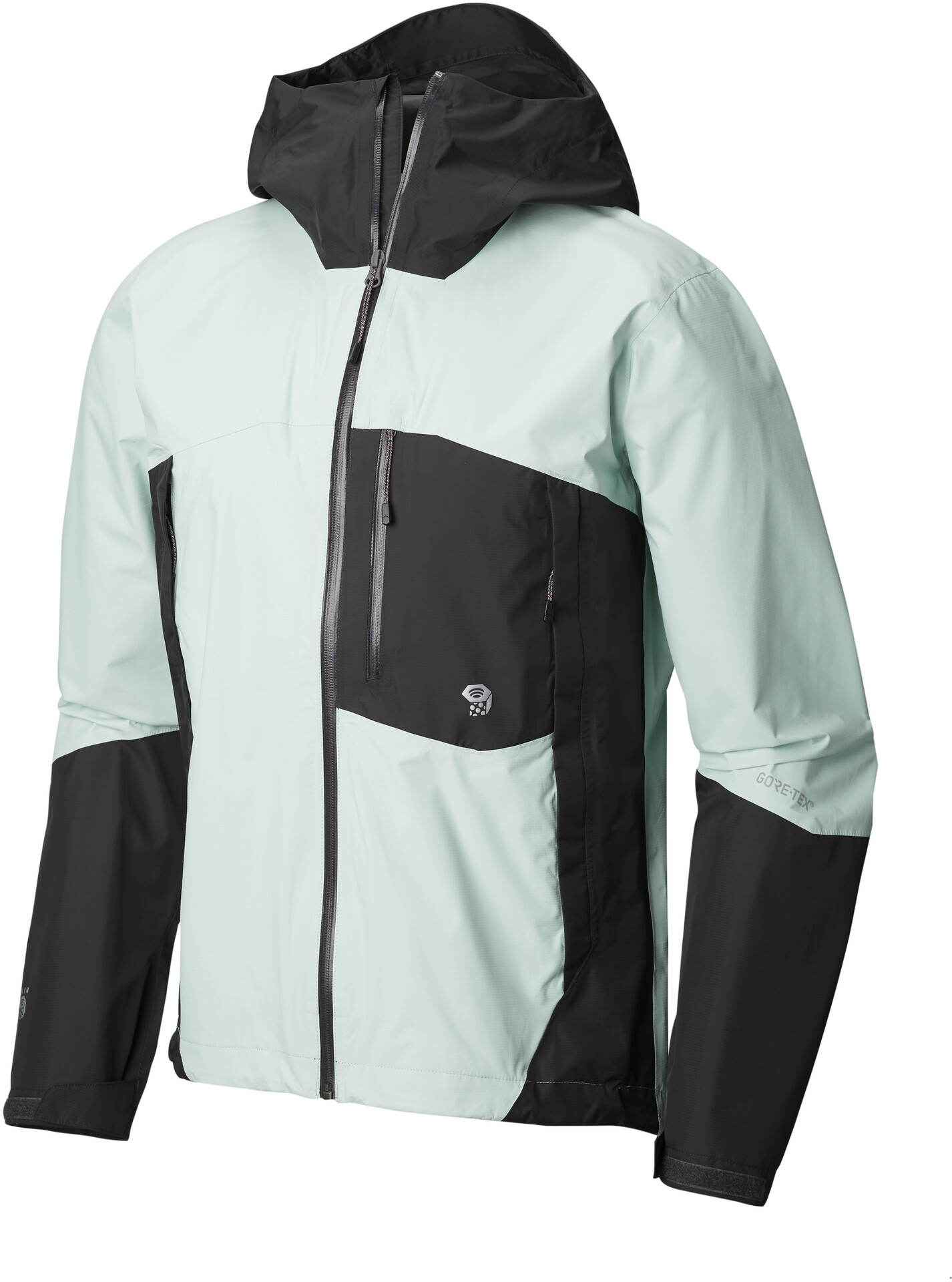 Mountain Hardwear Exposure2 Gore Tex Paclite Jacket Herren pristine